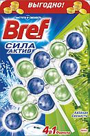 Чистящее средство для унитаза Bref сила - актив (3), фото 1