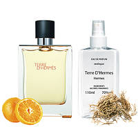 Hermes Terre D'Hermes 110 ml — Опт