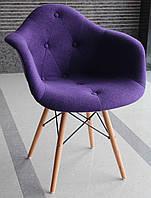 Мягкое кресло Пэрис Вуд Шерсть (Paris Wood Wool)
