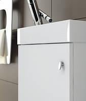 Набор мебели Aquaform Atlanta цвет белый