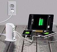 Зарядное устройство USB DUB-H5