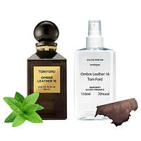 Tom Ford Ombre Leather 16 110 ml — Опт