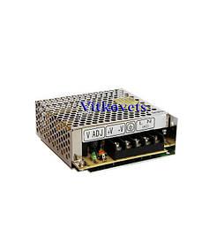 Импульсный блок питания S-25-12, 12V,  2.1A, 25W