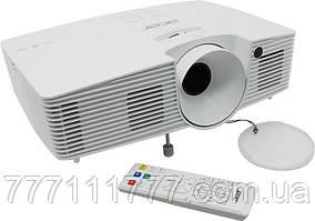Мультимедийный проектор Acer X137WH  оригинал Гарантия!