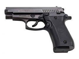Пистолет сигнальный EKOL P-29 Rev II, черный