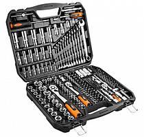 "Набір Ключів NEO Tools (оригінал) 1/2"", 3/8"" и 1/4"" 219 предметов"