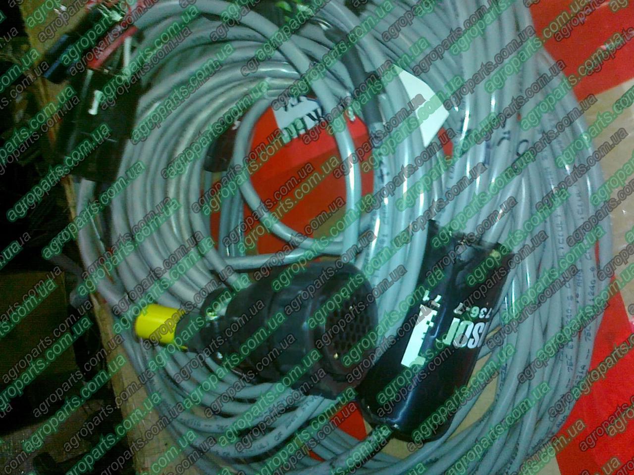 Проводка 8р  GA5877 Planter Harness 8 Row, Kinze GA5876 жгут проводов запчасти купить продаю GD7850