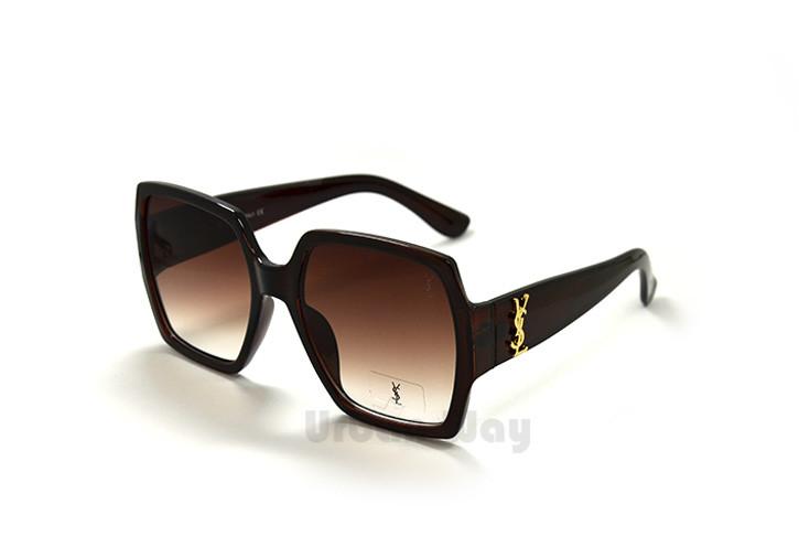 ca902ab1d3cd Солнцезащитные очки женские, брендовые Ив Сен-Лоран - Интернет - магазин