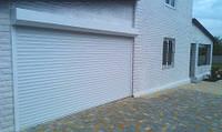 Роллеты на гаражные ворота
