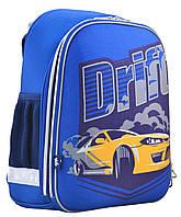 Рюкзак школьный жестко-каркасный  H-12 Drift, 38*29*15, YES, фото 1