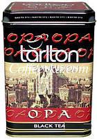 Чай черный Tarlton OPA, 250 ж/б.