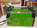Сварочный полуавтомат Procraft SPH-310P, фото 4
