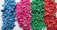Покупаем вторичные полимеры пластик вторсырье пластмасса отходы