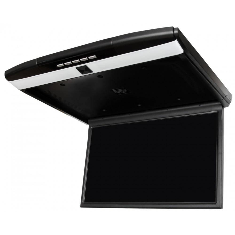 """Автомобильный потолочный монитор 15,6"""" Clayton SL-1570 Full HD BL (чёрный)"""