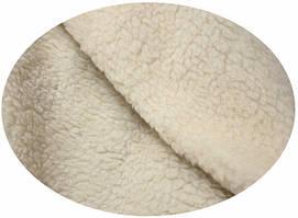 Искусственный мех овчина, подкладочный, ПШ