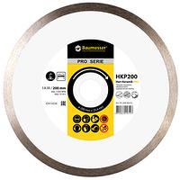 Алмазный диск Baumesser 1A1R 200 x 1,5 x 8,5 x 25,4 Hart Keramik PRO (91320448015)