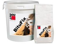 Клеевая смесь битумная BAUMIT Bitu Fix 2K, двухкомпонентная для приклейки XPS, (24+6кг)