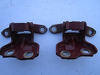 Петли двери правой задней Suzuki Baleno седан 1995-1999, фото 1