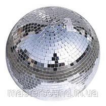 Зеркальный шар M-Light B-40