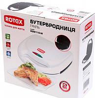 Вафельница Rotex RSM120-W