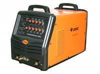 TIG 200P AC/DC jasic аргонно-дуговой сварочный аппарат, сварка алюминия