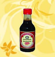 Соус соєвий солодкий, Кіккоман, 250 мл, ФоМеНов