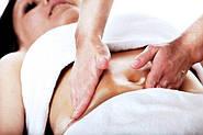 Щипковый массаж для живота и талии