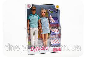 Ляльки DEFA сім'я 8349