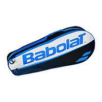 Чехол для ракеток Babolat RH ESSENTIAL CLUB (3 ракетки)