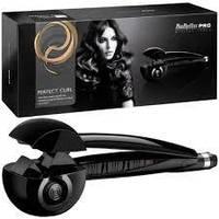 Плойка- стайлер Babyliss PRO Perfect Curl, stylist tools, beauty hair