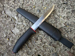 Нож мора Allround 731 Carbon Steel (1-0731)