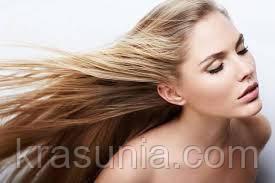 Правила мытья и ополаскивания волос