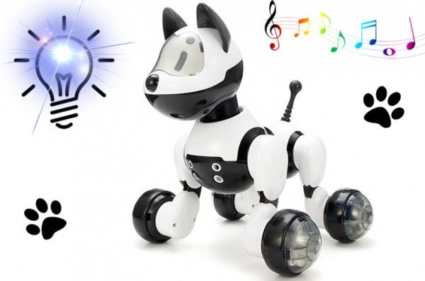 Радиоуправляемые животные