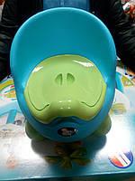 Горшок детский с крышкой Турция CM-150 3 цвета