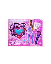 Детский микрофон Dazzlers Dream