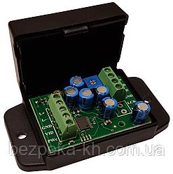 Лінійний адаптер універсальний АМК - 03