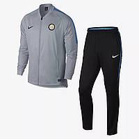 Спортивный костюм Nike INTER Y NK DRY SQD TRK SUIT K, фото 1