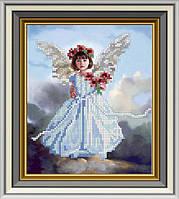 6266a6a1043f45 Вишивка бісером Ангели в Украине. Сравнить цены, купить ...