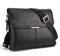 Мужская сумка Polo Spase PR (реплика)