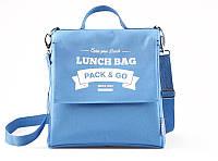 Термосумка размер L PLUS Pack&Go 8 цветов ( сумка холодильник )