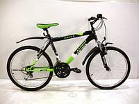 Велосипеды одноподвесные