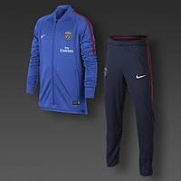 Спортивный костюм Nike PSG M NK DRY SQD TRK SUIT K, фото 1