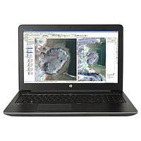 """Мобильная рабочая станция HP ZBook 17 G3 17,3"""" IPS Intel i7-6700HQ x4 8Gb SSD 250Gb nVIDIA Quadro M3000M 4Gb"""