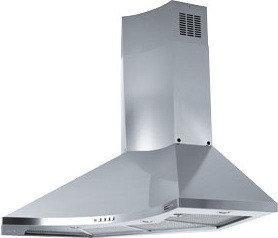 Кухонная вытяжка Franke FDPA 904 XS