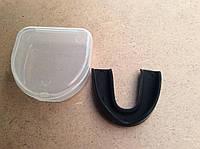 Капа одночелюстная (в пластиковой коробке) К1-Ч