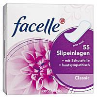 Facelle Slipeinlagen - Женские ежедневные прокладки