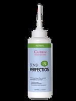 Cutrin SensiPerfection Perm C,для окрашенных, тонких и легко поддающихся завивке волос, 75мл
