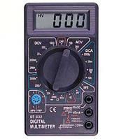 Мультиметр DT-832(тестер), фото 1