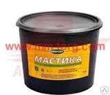 Мастика OILRIGHT резино-бітумна 2кг