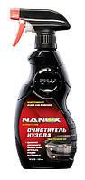 NX5629 Очисник кузова, нанотехнологія